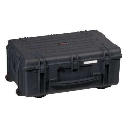 Explorer 7630 15U Rack Case