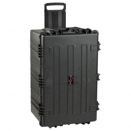Explorer 7641 15U Rack Case
