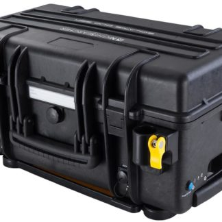 NightSearcher Solaris Duo 16K LED Portable Battery Floodlight