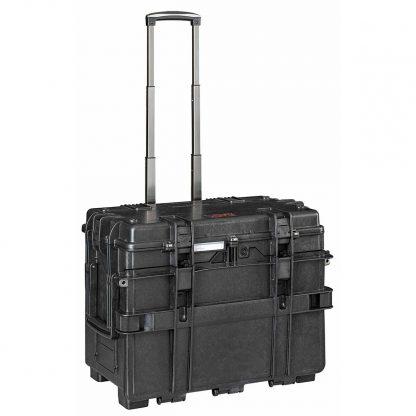 Explorer 5140 6U Rack Case