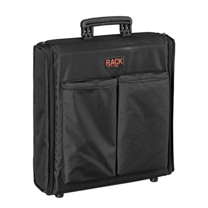 Explorer 2U Rack Bag