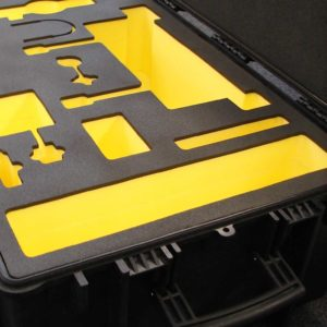 Latest Products by Explorer Cases MilCases