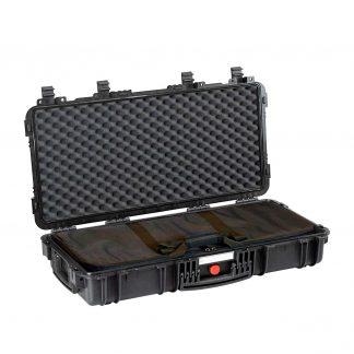 RED 7814 BGS Case